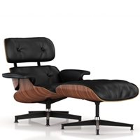 Eames Lounge Chair And Ottoman Lounge Living Chairs Herman Miller Official Store