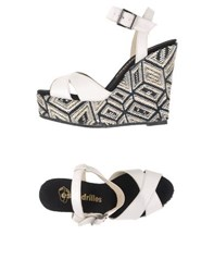 Espadrilles Footwear Sandals Women