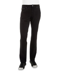 Bugatti Five Pocket Cordoba Pants Black