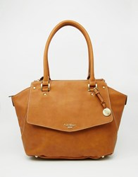 Fiorelli Tote Bag Tan Mix