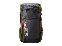 Ogio Throttle Pack Green Backpack Bags