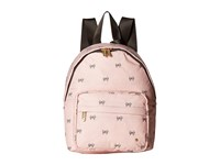 Le Sport Sac Piccadilly Backpack Petite Bows Blossom Backpack Bags Pink
