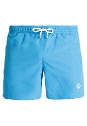 J. Lindeberg J.Lindeberg Banks Swimming Shorts Aqua Blue Light Blue