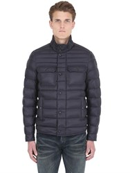 Moncler Forbin Nylon Down Jacket