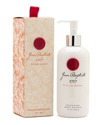 Jean Baptiste 1717 Body Lotion 11 Oz. Niven Morgan
