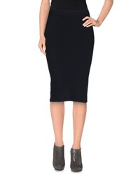 .. Merci Skirts Knee Length Skirts Women