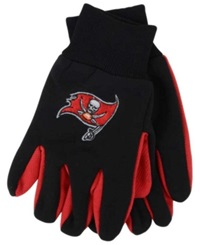 Forever Collectibles Tampa Bay Buccaneers Palm Gloves