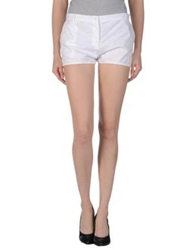 Ermanno Scervino Beachwear Beach Pants White