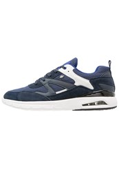 British Knights Demon Trainers Navy White Dark Blue