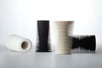 Objects And Shadows Ceramic Sculptures And Vases By Nicholas Lees Oen