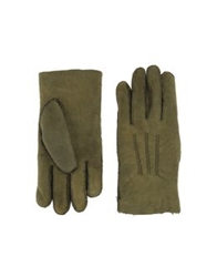 Agnelle Gloves Military Green