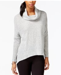 Bar Iii Cowl Neck Snit Top Only At Macy's