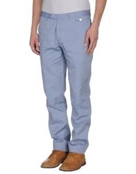 Michael Bastian Casual Pants Blue