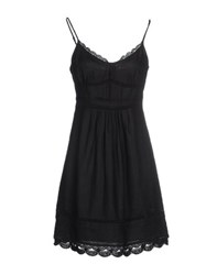 Juicy Couture Dresses Short Dresses Women Black