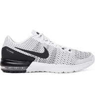 Nike Training Air Max Typha Mesh Sneakers White