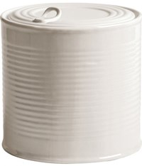 Seletti Biscuits Porcelain Jar