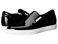 Dsquared Tux Slip On Sneaker Nero Men's Slip On Shoes Black