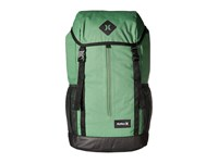 Hurley Daley Backpack Light Pine Black White Backpack Bags Green