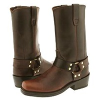 Durango Db514 Brown Cowboy Boots