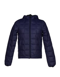 Gold Case By Rocco Fraioli Coats And Jackets Jackets Men Blue