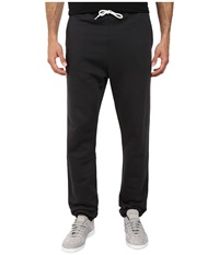 Wesc Thurman Sweatpants Spring Black Men's Casual Pants