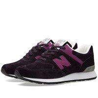 New Balance Womens W576ppp Made In England Purple