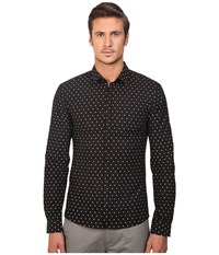 Hugo Ero3 Arrows Black Men's Clothing