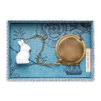 Pip Studio Spring To Life Tea Infuser Set