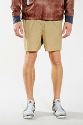 Undefeated Tech Short Taupe