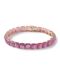18K Rock Candy Ruby Tennis Bracelet Ippolita