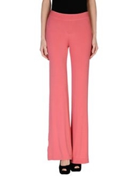 Alberta Ferretti Casual Pants Black