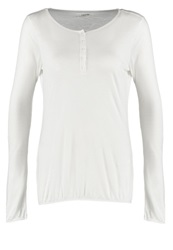Zalando Essentials Long Sleeved Top Off White Off White