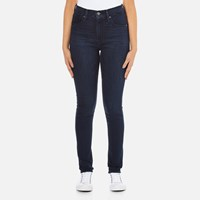 Levi's Women's Mile High Super Skinny Fit Jeans Daydreaming