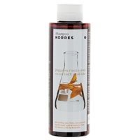 Korres Sunflower And Mountain Tea Shampoo For Coloured Hair 250Ml