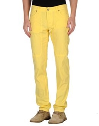 Jeckerson Casual Pants Coral