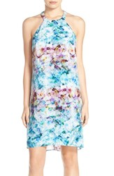 Women's Charlie Jade Silk Shift Dress