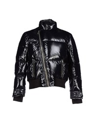 Marc By Marc Jacobs Coats And Jackets Down Jackets Men Black