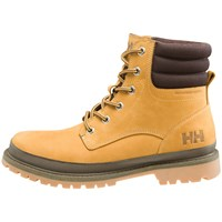 Helly Hansen Gataga Waterproof Leather Men's Boots Wheat Brown