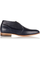 Dieppa Restrepo Apolonia Leather Ankle Boots