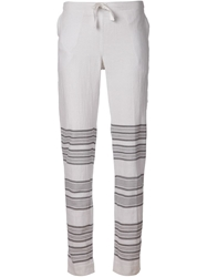 Lemlem 'Tinish' Trousers White