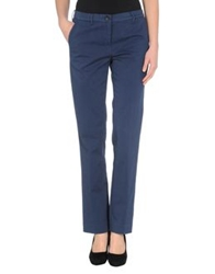 Crosby St Dress Pants Dark Blue