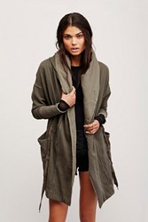 Free People Womens Brentwood Cardi