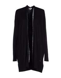 Henry Cotton's Cardigans Black