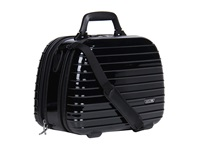 Rimowa Salsa Deluxe Beauty Case Black Luggage