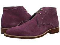 Ted Baker Torsdi 3 Dark Purple Suede Men's Shoes