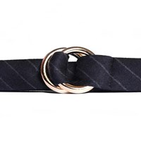 Muston And Co. The Monk Eastman Belt Gold