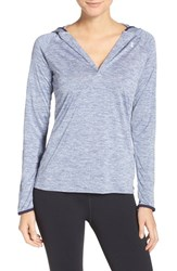 Under Armour Women's 'Tech Twist' Split Neck Hoodie