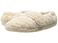 Acorn Spa Wrap Taupe Women's Slippers
