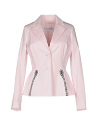 Christian Dior Dior Suits And Jackets Blazers Women Pink