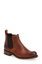 Sendra 'Barret' Chelsea Boot Women Tan